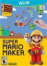Wii U: Super Mario Maker